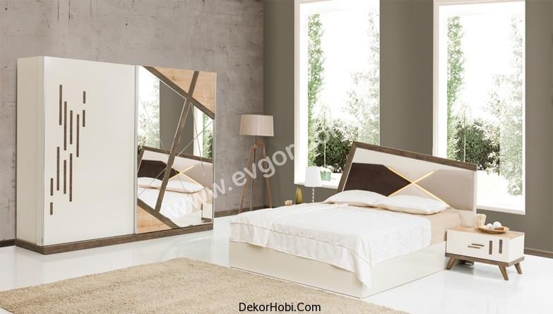 sierra yatak odası takımı