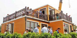 3 Boyutlu Villa